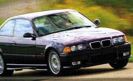 1998 BMW 328i/M3