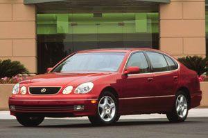 1998 Lexus GS300/400