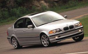 1999 BMW 328i/M3