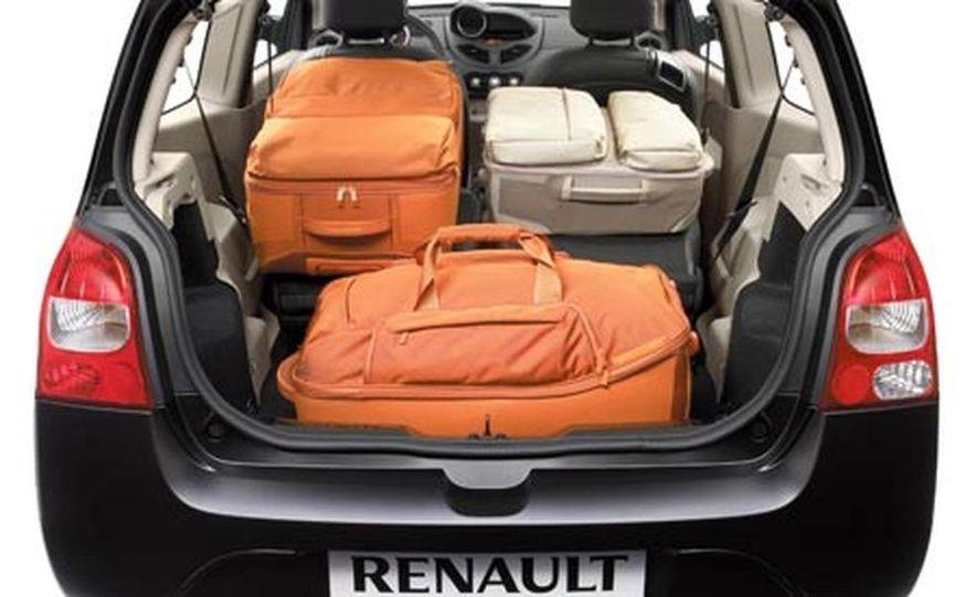 2008 Renault Twingo - Slide 14