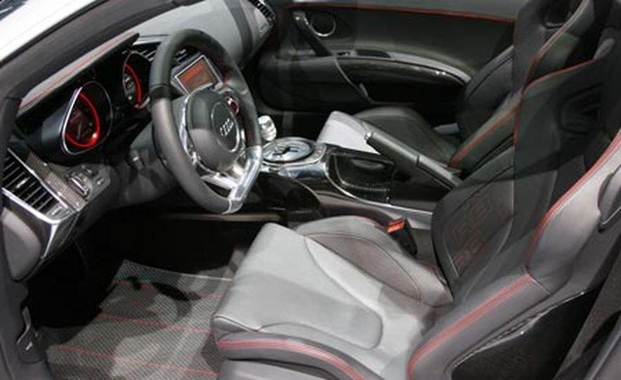 Audi R8 V-12 TDI concept - Slide 9