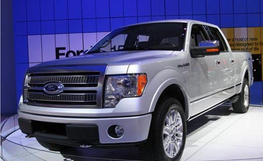 2009 Ford F-150 - Slide 2