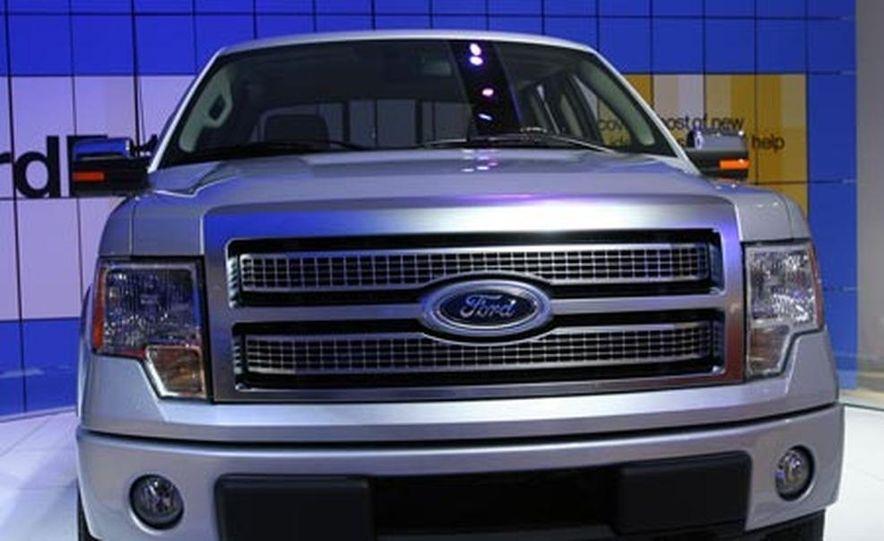 2009 Ford F-150 - Slide 3
