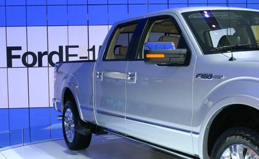 2009 Ford F-150 - Slide 4