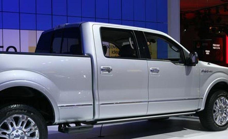2009 Ford F-150 - Slide 6