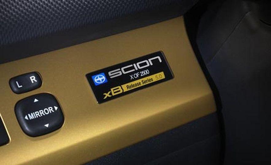2008 Scion xB RS 5.0 - Slide 6