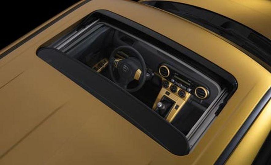 2008 Scion xB RS 5.0 - Slide 4