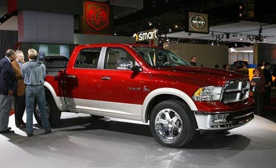2009 Dodge Ram - Slide 1