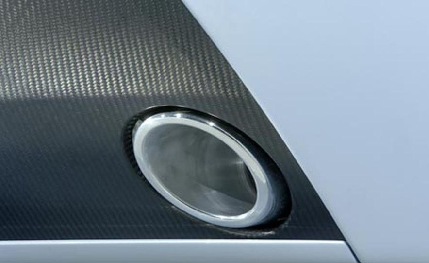 Aston Martin V12 Vantage RS concept - Slide 20