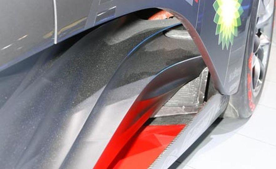 Mazda Furai concept - Slide 30