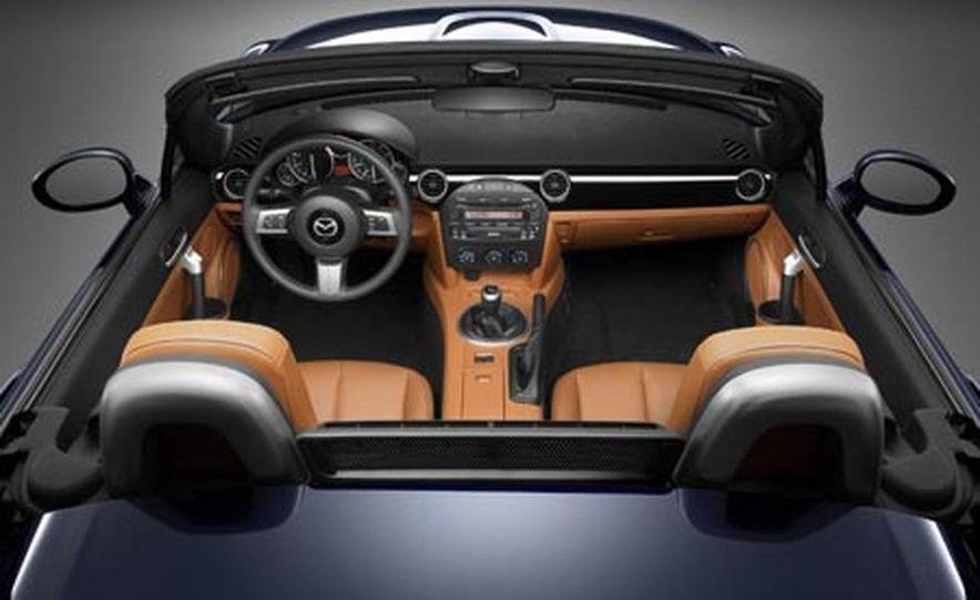 Nissan Urge concept - Slide 30