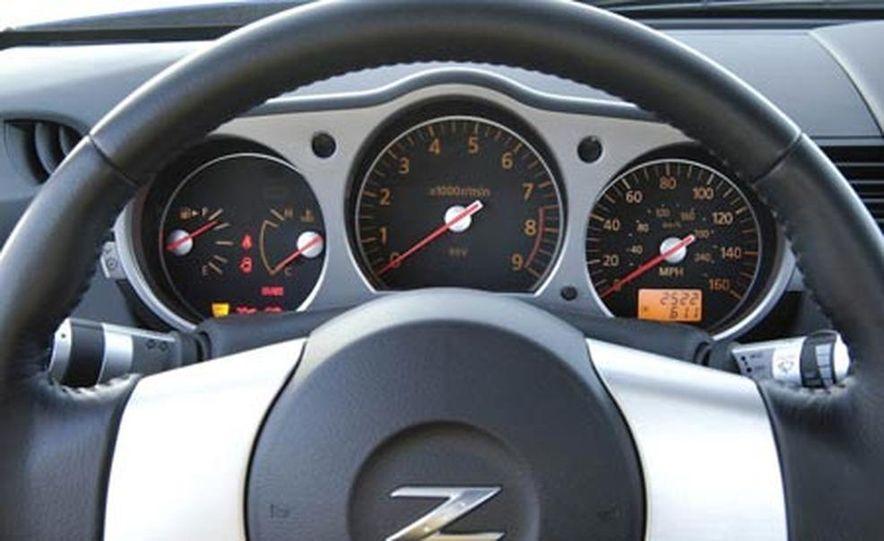 Nissan Urge concept - Slide 17