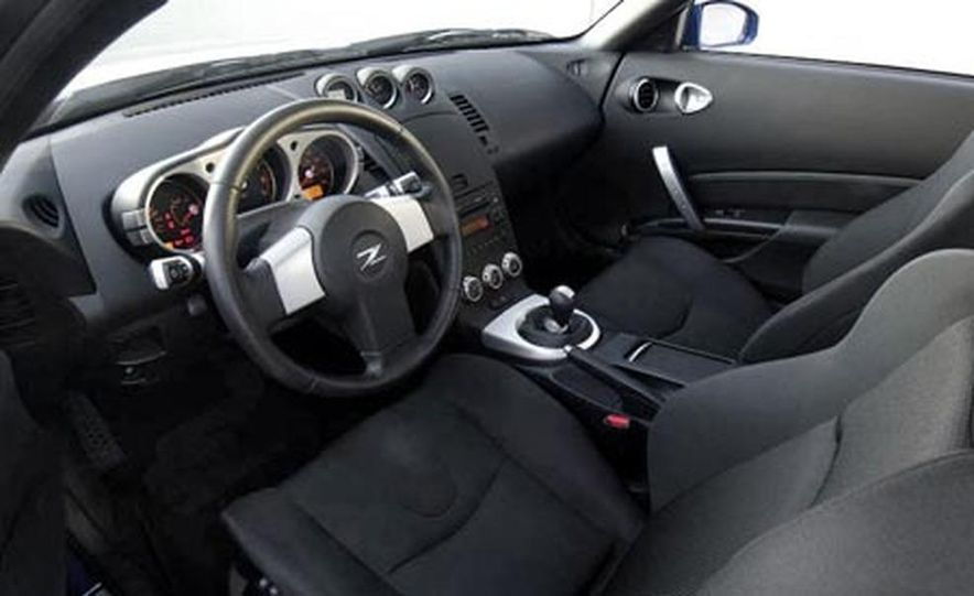 Nissan Urge concept - Slide 18