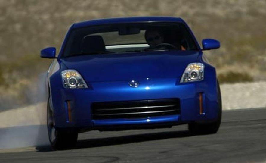 Nissan Urge concept - Slide 12