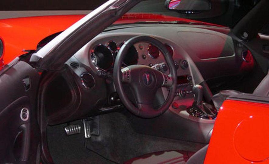Nissan Urge concept - Slide 26