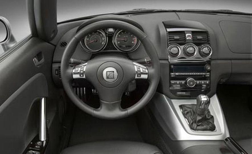 Nissan Urge concept - Slide 22