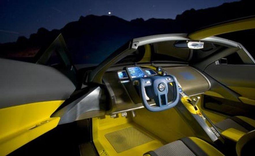 Nissan Urge concept - Slide 8