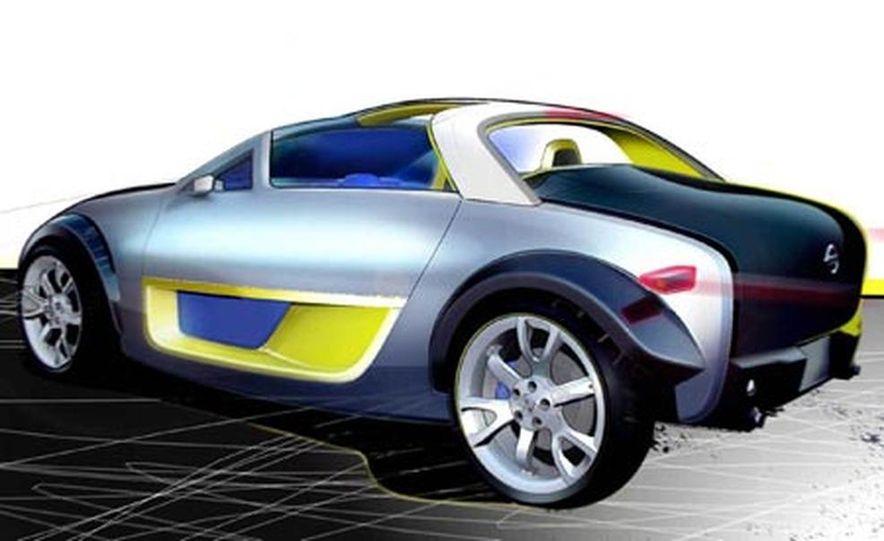 Nissan Urge concept - Slide 5