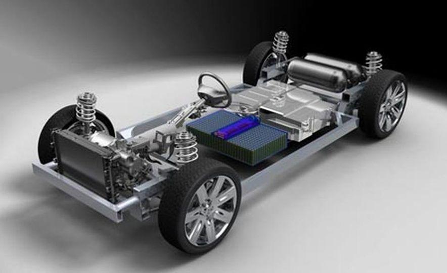 Chrysler ecoVoyager concept - Slide 9