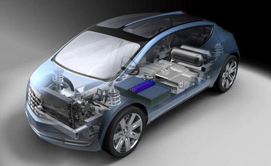 Chrysler ecoVoyager concept - Slide 10