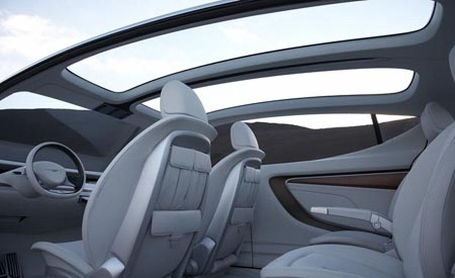Chrysler ecoVoyager concept - Slide 14