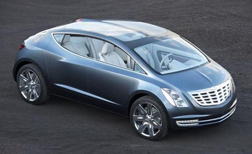 Chrysler ecoVoyager concept - Slide 3