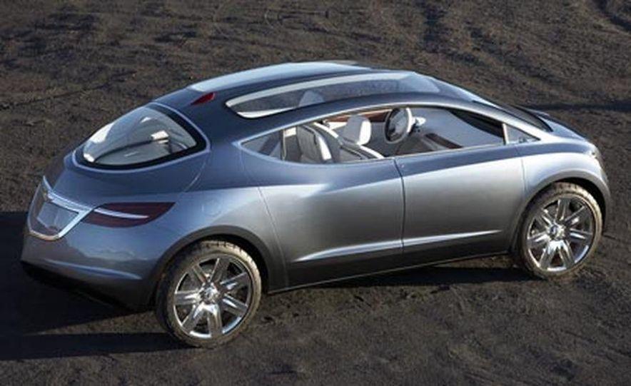 Chrysler ecoVoyager concept - Slide 4