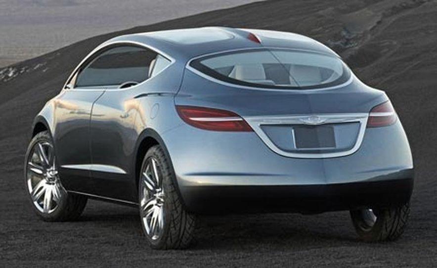 Chrysler ecoVoyager concept - Slide 5