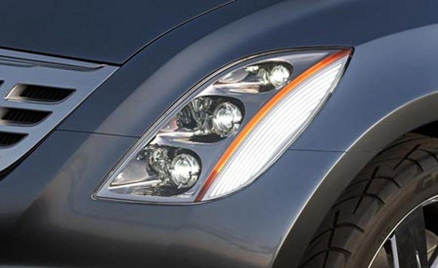 Chrysler ecoVoyager concept - Slide 15