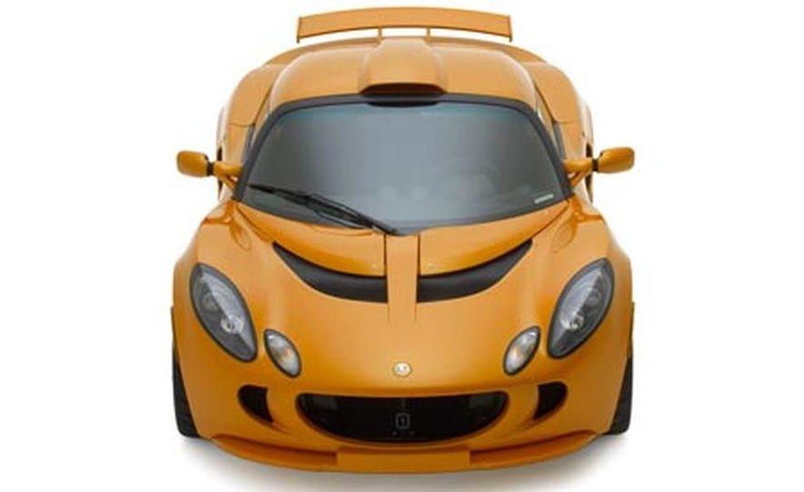 2008 Lotus Exige S 240 - Slide 2