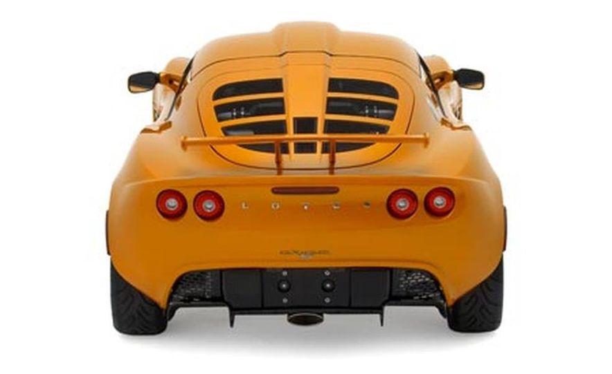 2008 Lotus Exige S 240 - Slide 3