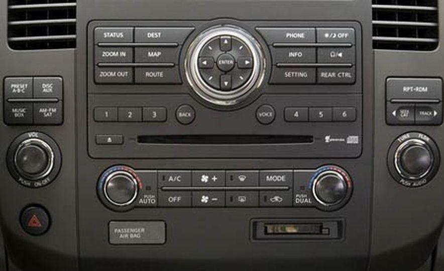 2008 Nissan Pathfinder - Slide 8