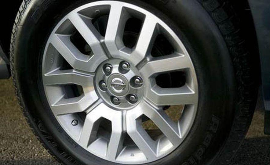 2008 Nissan Pathfinder - Slide 9