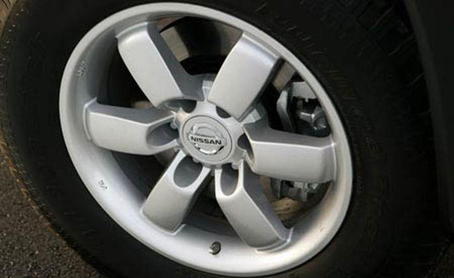 2008 Nissan Titan - Slide 6