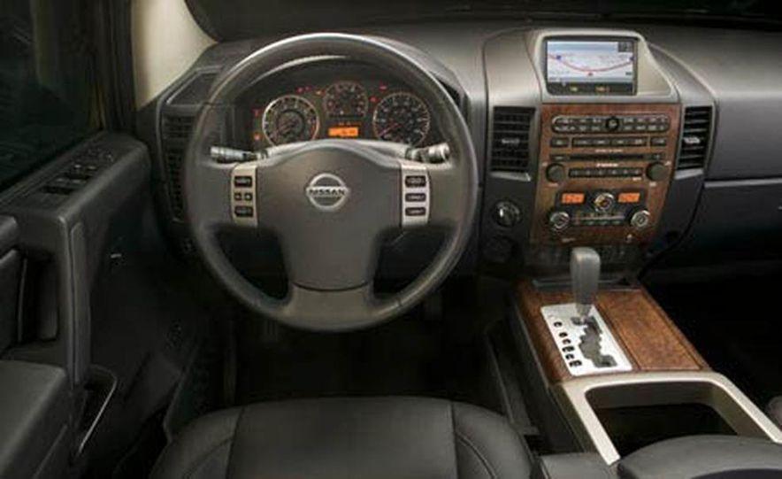 2008 Nissan Titan - Slide 2