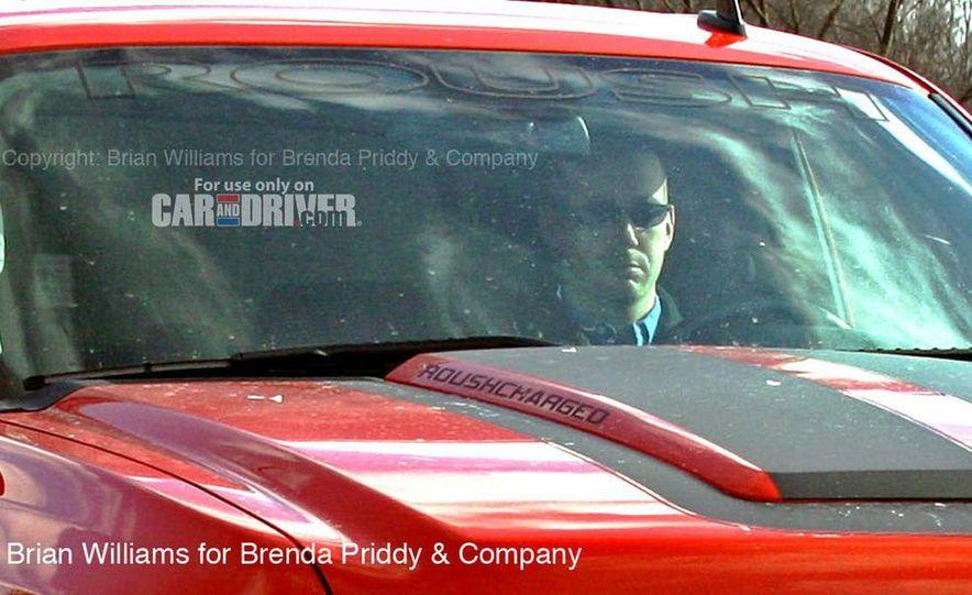 2009 Chevrolet Roush Silverado - Slide 3