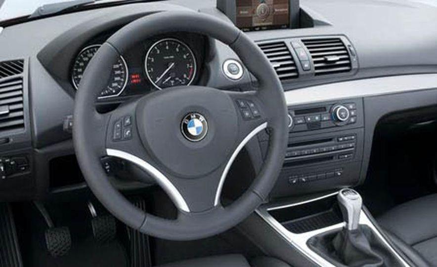 2008 BMW 135i - Slide 16