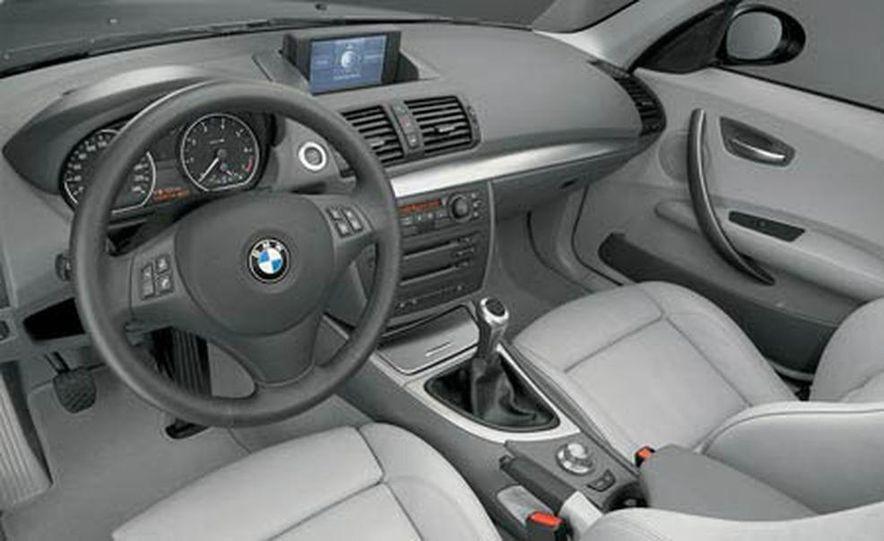 2008 BMW 135i - Slide 2