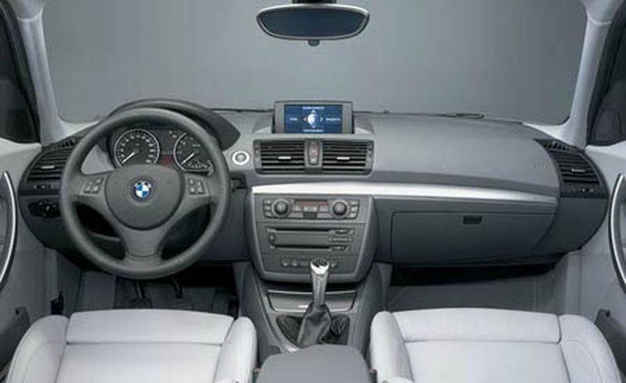 2008 BMW 135i - Slide 3