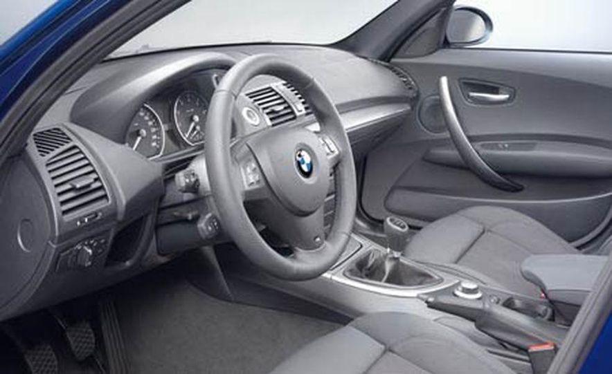 2008 BMW 135i - Slide 4
