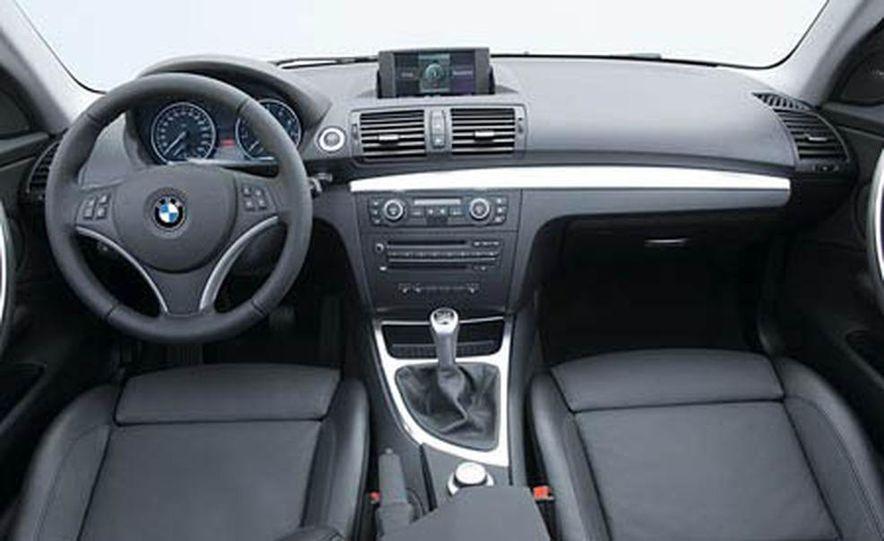 2008 BMW 135i - Slide 15