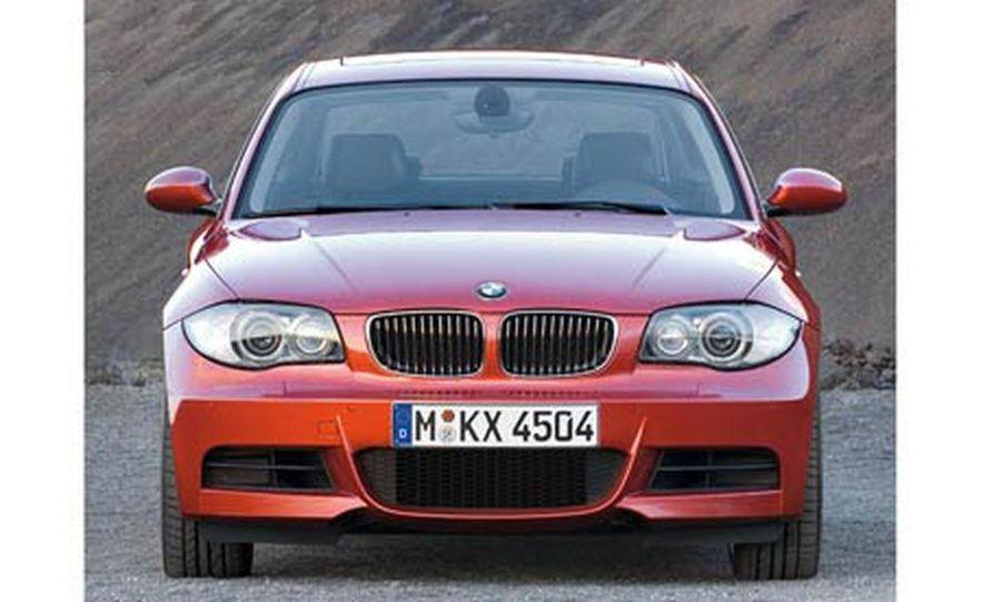 2008 BMW 135i - Slide 6