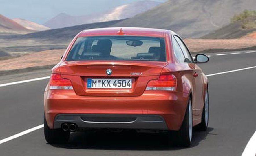 2008 BMW 135i - Slide 7