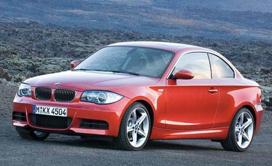 2008 BMW 135i - Slide 8