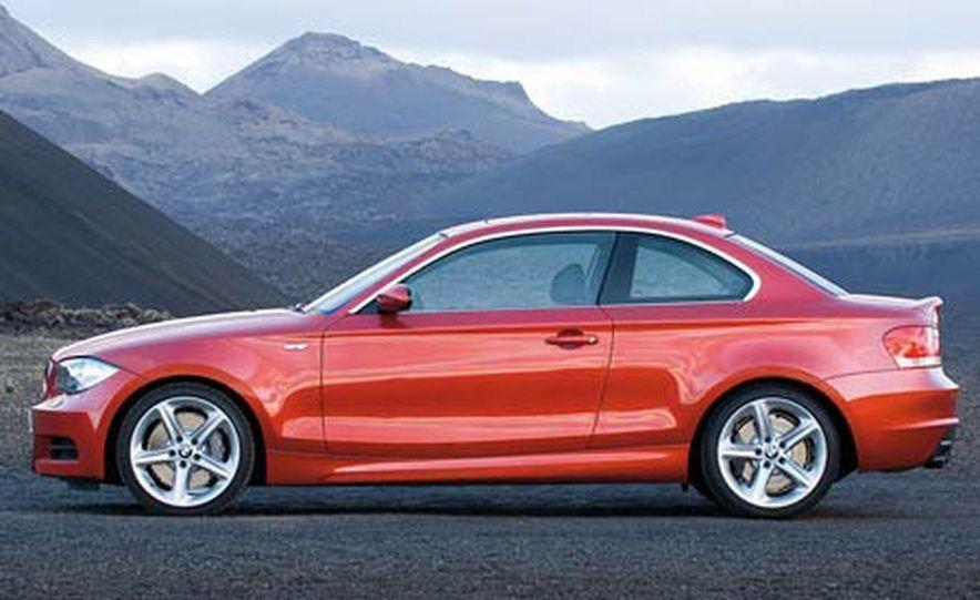 2008 BMW 135i - Slide 10