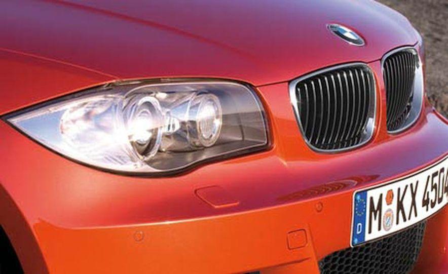 2008 BMW 135i - Slide 13