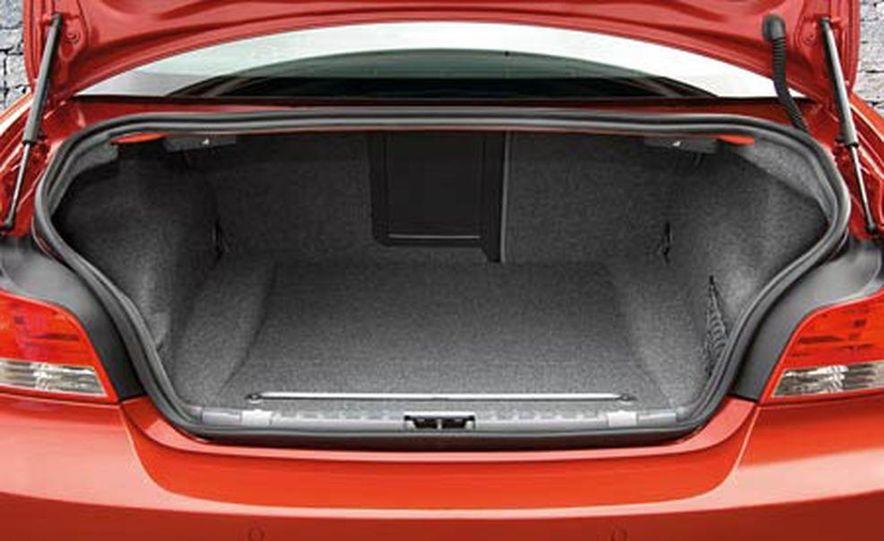 2008 BMW 135i - Slide 18