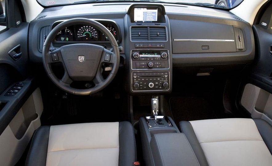 2009 Dodge Journey - Slide 15