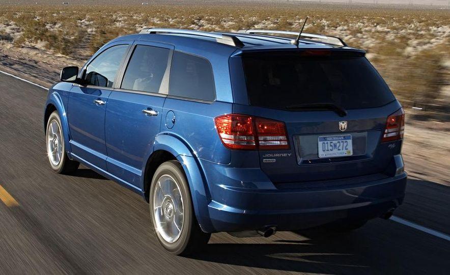 2009 Dodge Journey - Slide 7