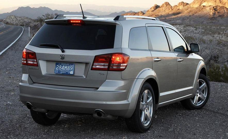 2009 Dodge Journey - Slide 4